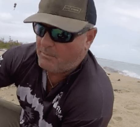 Hodgey on Bait & rigging #3